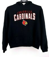 Louisville Cardinals NCAA Hoodie Pullover - Size XL