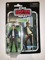 STAR WARS THE EMPIRE STRIKES BACK HAN SOLO(BESPIN)THE VINTAGE COLLECTION SERIES