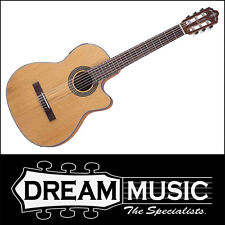 Crafter LITE-CE CD/N Cedar Top Classical Nylon Acoustic/Electric Guitar RRP$799