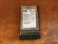 HP ProLiand DL380G5 10K 72Gb SAS HDD Hard Disk Drive 375863-004 ST973401SS HPD7