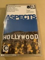 V/A HOLLYWOOD FAVOURITES cassette tape album