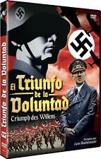 El Triunfo De La Voluntad (Triumph Des Willens)