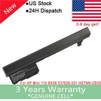 PSU / Battery for HP Mini 607762-001 607763-001 110-3000CA 110-3019LA HSTNN-CB1U