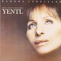 Barbra Streisand - Yentl (NEW CD)