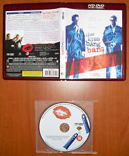 Kiss kiss bang bang HD-DVD 1080p (NO Blu-Ray, NO DVD) Ver. Española CASTELLANO