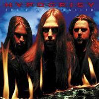 Hypocrisy - The Final Chapter - Reissue (NEW CD)
