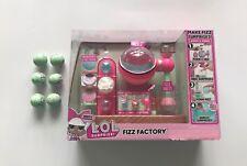 LOL Surprise! Fizz Factory 6 Charm Fizz Balls Gift Bundle Authentic