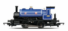 Hornby DC OO Gauge Model Railway Locomotives
