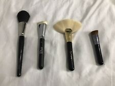 BRUSH SET DIOR SIGMA LAURA MERCIER SHISEDO - CONTOUR HIGHLIGHT & POWDER GENUINE