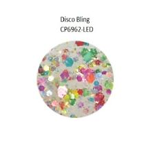 Cuccio T3 LED/UV Cool Cure Versatility Gel - Disco Bling 28g (CP6962 LED)