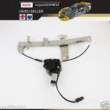 Jeep Grand Cherokee MK2 98-04 Reino Unido Controlador Regulador de Ventana Lateral con motor de 2 Pines