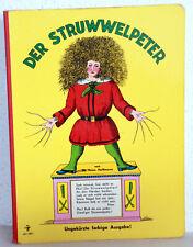 DR. Heinrich Hoffmann - DER STRUWWELPETER