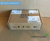 NEW Cisco C3KX-NM-10G 4-Port 10 Gigabit SFP+ Network Module • 1 Year Warranty