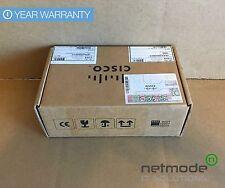 NEW Cisco C3KX-NM-1G 4-Port 1 Gigabit SFP+ Network Module - 1 Year Warranty