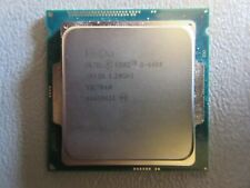 Intel SR1QK Core i5-4460 3.2GHz 6M Socket 1150 CPU Processor LGA1150