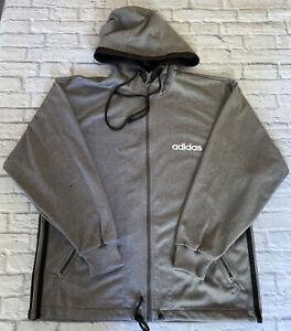 Adidas Vintage 1990's Zip Up Jacket D3 F162 Medium