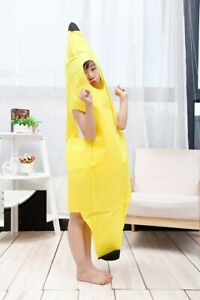 Adult Children Kids Party Children's Day Fruit Vegetable Costume Cosplay Clothes