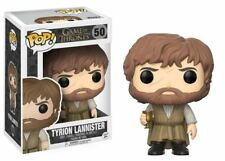 Funko POP! Game Of Thrones: Tyrion Lannister - Stylized Vinyl Figure 50 NEW