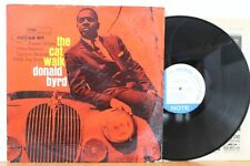 """Donald Byrd LP """"The Cat Walk"""" ~ Blue Note 84075 ~ NY, RVG ~ VG++"""