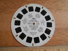 Cisco Kid Duncan Renaldo and Pancho Leo Carrillo 960 1950 View-master Reel
