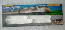 More details for hornby r696 oo gauge intercity 225 br class 91 / class 82 4-car set empty box #1