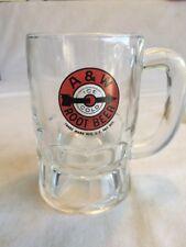 """Vintage A&W Root Beer Mug 4 1/4"""""""