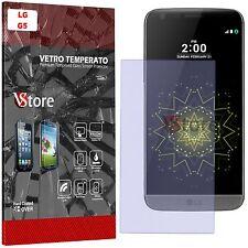 """2 Pellicola in Vetro Temperato Per LG G5 G 5 H850 Proteggi Schermo Display 5.3"""""""