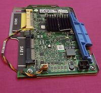 Dell WY335 PowerEdge 1950,2950 SAS 6 / Ir Raid Controller Karte Mit Montage Tray