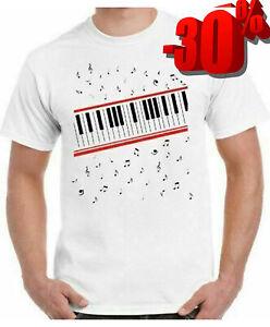 Piano Beat It Michael Jackson Mtv Video Retro T Shirt 509 new Sale
