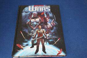 Wars RPG Core Rulebook MGP 0500 HC MONGOOSE EARTHER,GONGEN,MAVERICK,SHI