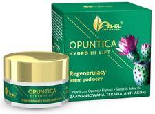 AVA Opuntica regenerujący krem pod oczy/ Regenerating eye contour cream