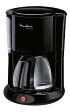 Cafetière filtre Moulinex Principio Noire FG260811