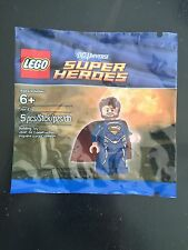 Lego 5001623 DC Universe Super Hero's Jor-El Polybag