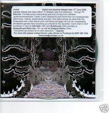 (P520) Laymar, NU1 / Rec #3 / Juvenile Whole Life DJ CD