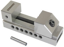 Vertex High Precision Toolmakers Vice 72mm Wide VMV-30