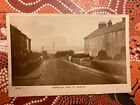 Real Photo Postcard Ernesettle Road St Budeaux Plymouth