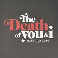 "Isaac Gracie - Death of You & I [New Vinyl LP] 10"", UK - Import"