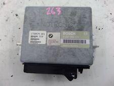 1999 BMW 528i ENGINE CONTROL MODULE ECU OEM 1 430 844 CHECK PART#