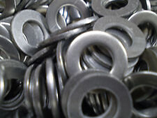 120 Stainless Steel V2A Washers Assortment Din 125