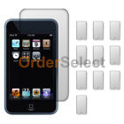 10X NEW Ultra Clear HD LCD Screen Protector for Apple iPod Touch 2 3 2nd 3rd Gen