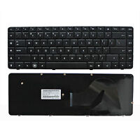 NEW Laptop US Keyboard For HP Compaq Presario CQ62-410US CQ62-411NR G62-201XX