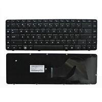 NEW Laptop US Keyboard For HP Compaq Presario CQ56-154CA CQ62-421NR CQ62-423NR