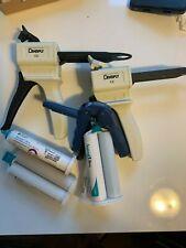 Dentsply Dental Impression Gun Composite Gun And Mediumlight Body