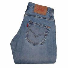 Levi's 516 04 Bootcut Jeans para hombre Talla 27/32