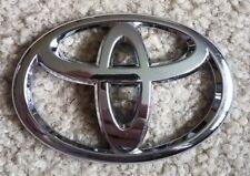 Genuine OEM Toyota 75471-42050 Emblem