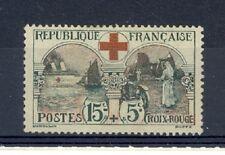 France Scott B11 Mint hinged