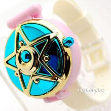 Sailor Mercury Communicator Mini Case Sailor Moon 20th Authentic BANDAI Japan