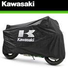 NEW 2005-2021 GENUINE KAWASAKI PREMIUM MOTORCYCLE COVER K99995-869A MANY MODELS