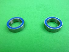 Blue sealed ball bearings 5mm x 8mm x 2.5mm for 1:10 RC Tamiya 2 bearings