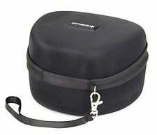 Hard Case for ClearArmor Carrying Storage Travel Safety Bag w/ Wrist Wrap NEW